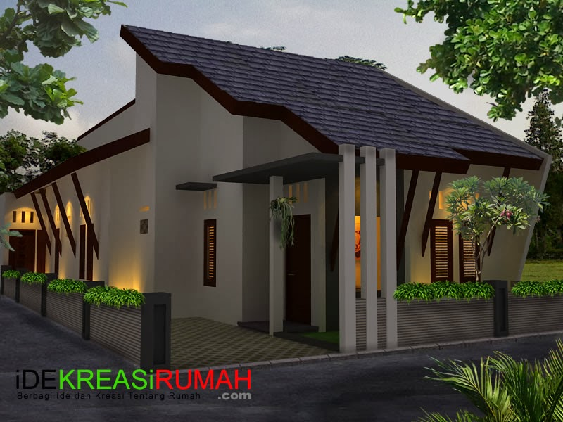 Download image Rumah Modern Minimalis Tropis PC, Android, iPhone and ...