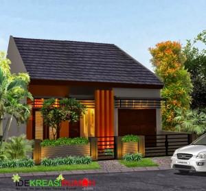 Merubah Fasad Rumah Menjadi Modern Minimalis
