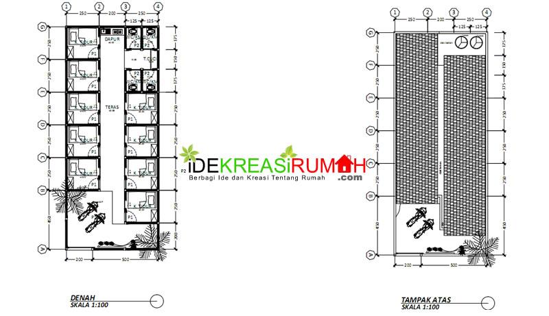 Image Result For Desain Kamar Mandi