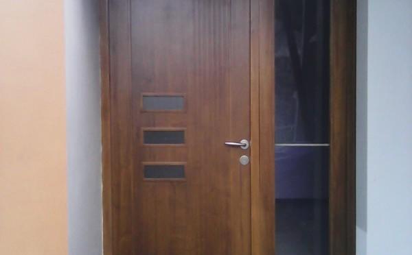 Model Pintu Jendela Modern Minimalis