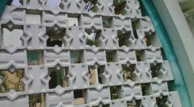 Detail Roster Masjid