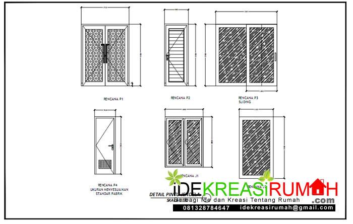 Image Result For Desain Rumah Kamar Kamar Mandi