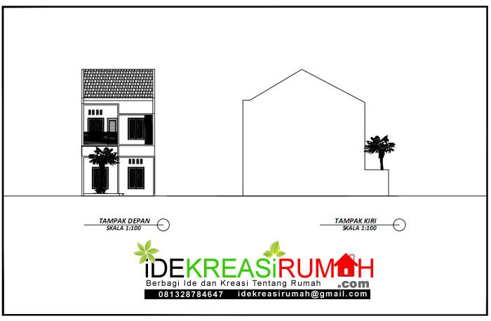 Image Result For Desain Taman Belakang