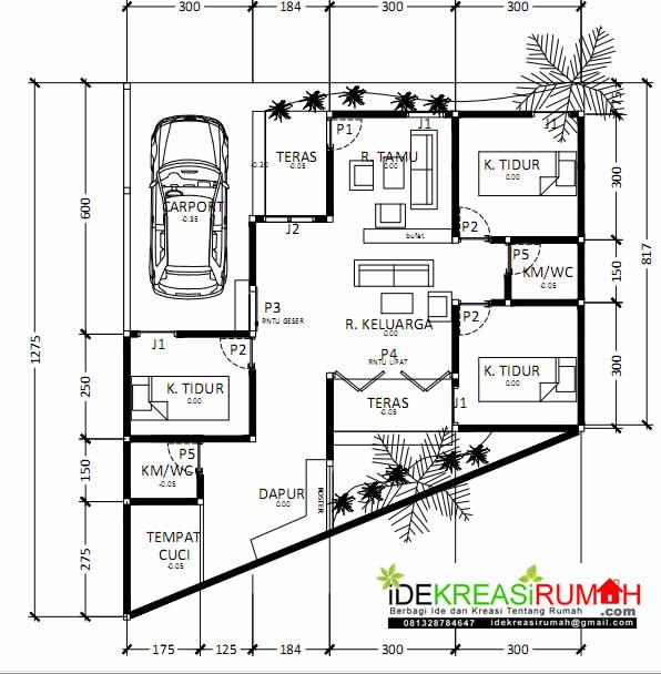 Image Result For Desain Jendela Dapur Sederhana
