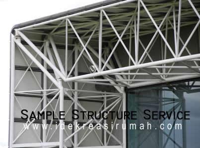 laporan IMB Struktur