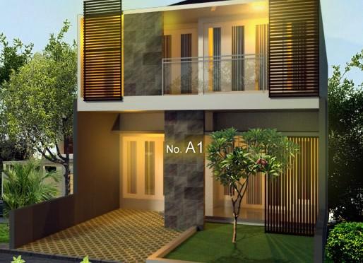 desain rumah minimalis idekreasirumahcom 514x372