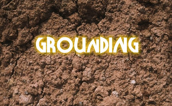 Fungsi Grounding